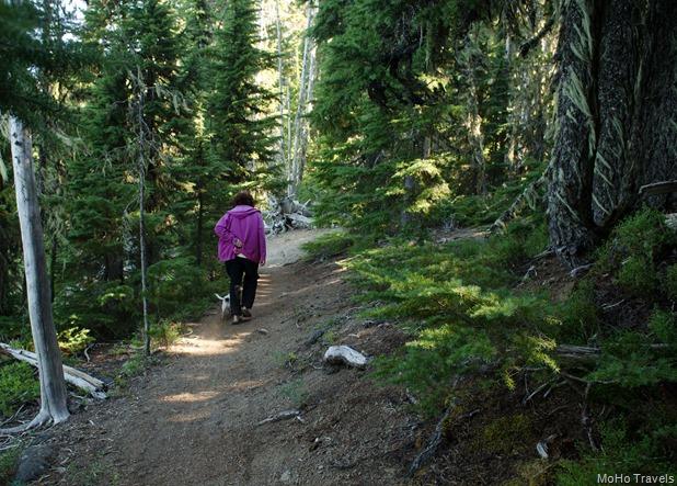 Waldo Lake Camping-134