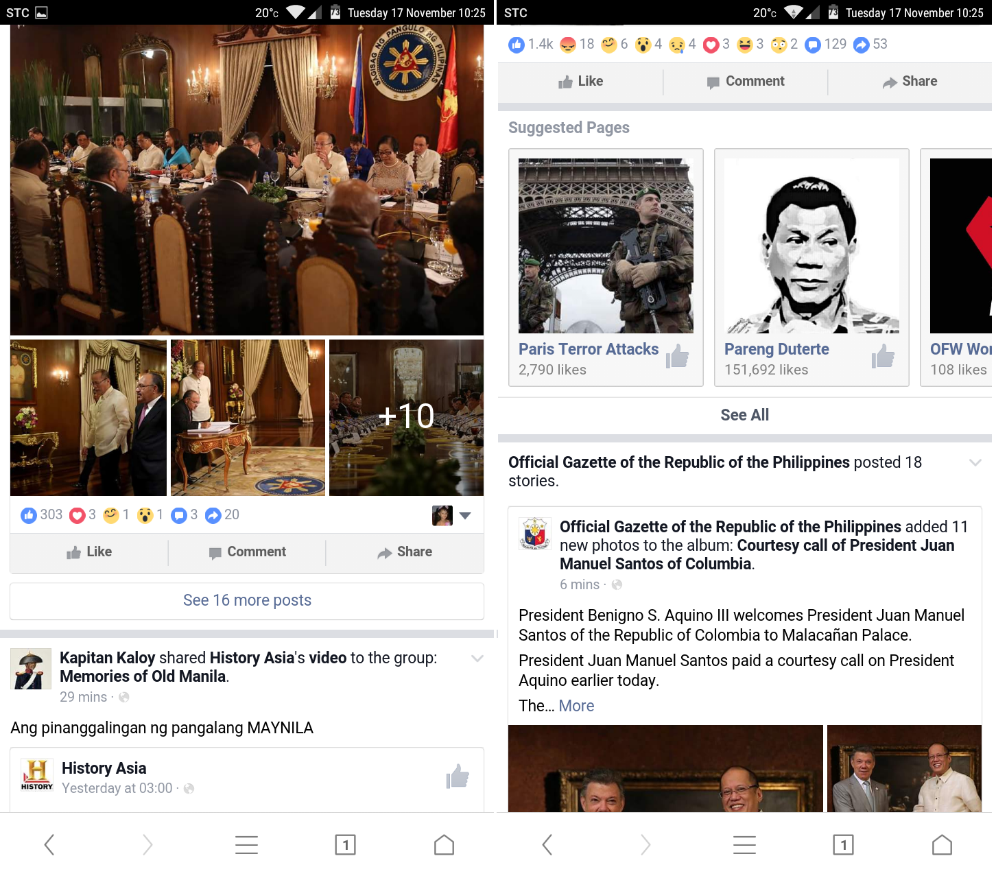 Image of How to Use Facebook Reactions Features