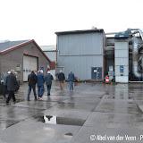 CDA afd Pekela, Veendam en Stadskanaal op bedrijfsbezoek bij DunAgro - Foto's Abel van der Veen