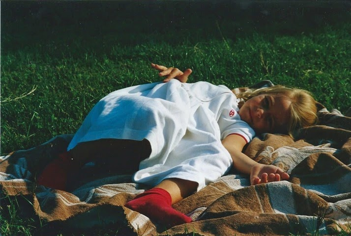 2001 15 7 set Parco bissuola