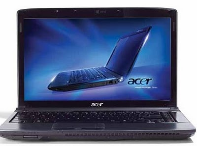 Driver acer 4540 windows xp