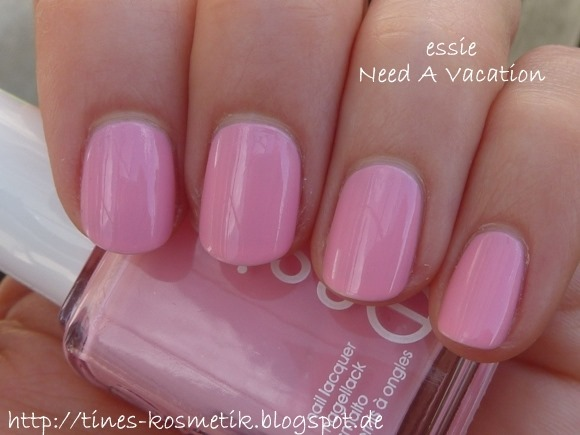 essie Need A Vacation 2