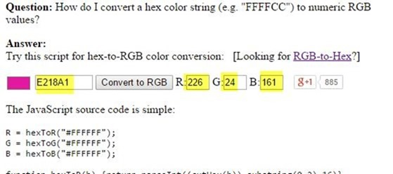 conversione-hex-in-rgb