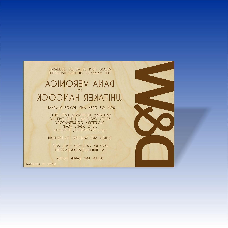 92 custom wedding invitations for dtesser
