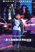 De Ladrón a Policía (1999)