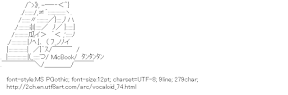 [AA]Hatsune Miku PC (VOCALOID)