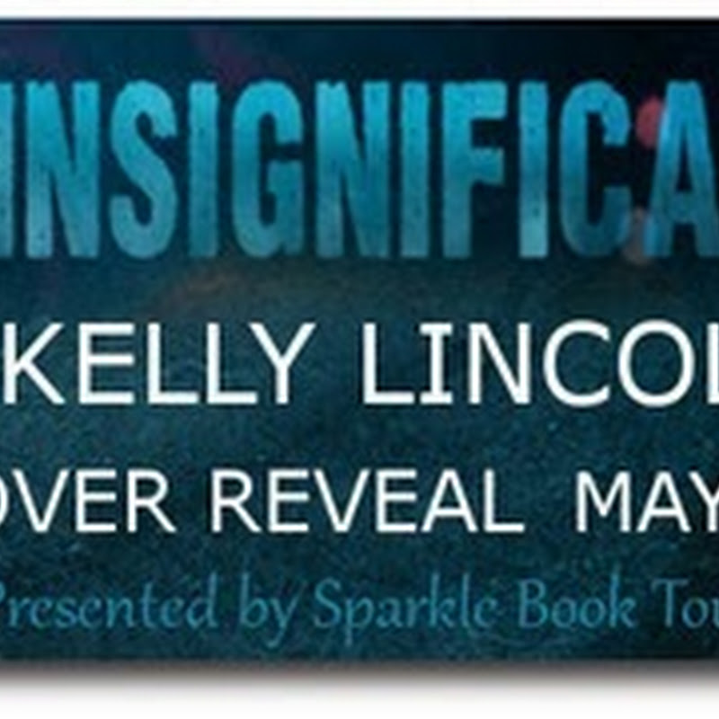 Cover Reveal - Insignificant by Kelly Lincoln