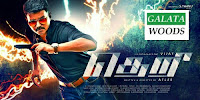 Theri Fight Scenes Done By Hollywood Stunt Master