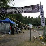 "Panther FG ""XI Motopiknik"" Komarowka Podlaska 03-05.07.2009"