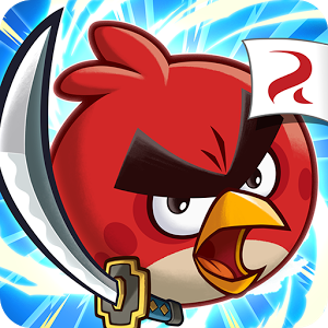 Angry Birds Fight! apkmania