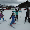 Mini-séjour sans hébergement dans les Alpes : « Ski alpin et Surf des neiges » du Lundi 08 au vendredi 12 février 2016