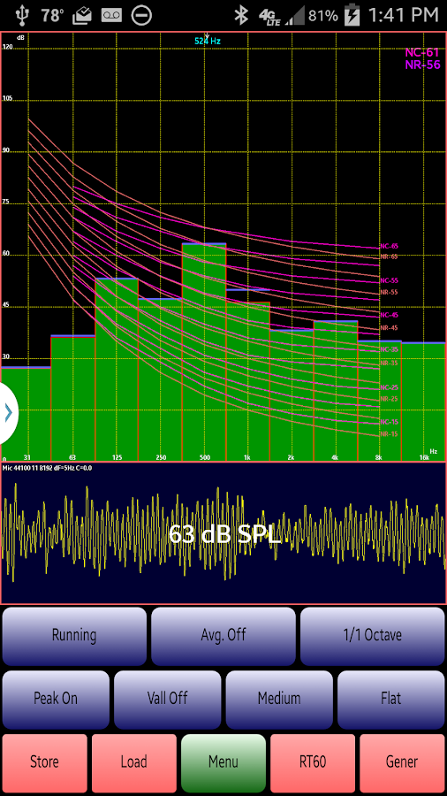 AudioTool Screenshot 6