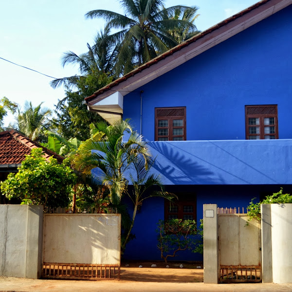 Шри Ланка, Маннар