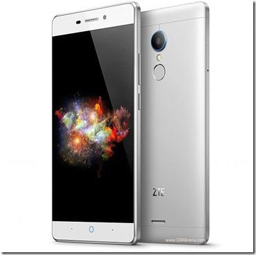 ZTE Blade A711, Smartphone 4G LTE dengan Sensor Sidik Jari Segera Hadir di Indonesia