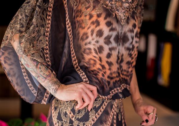 Look vestido londo estampado (1)