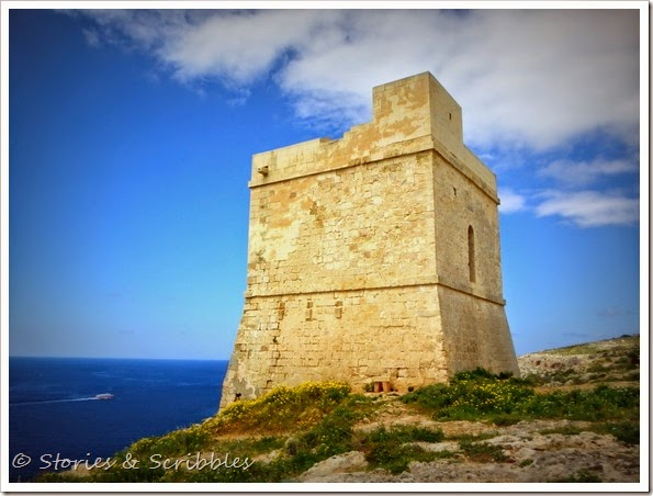 Congreve Memorial and Wied iz-Zurrieq (81)