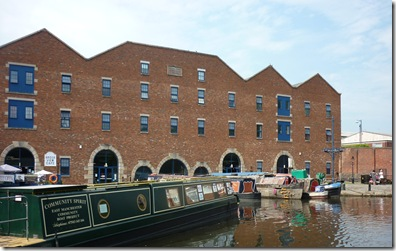 11 ashton canal warehouse dukinfield junction