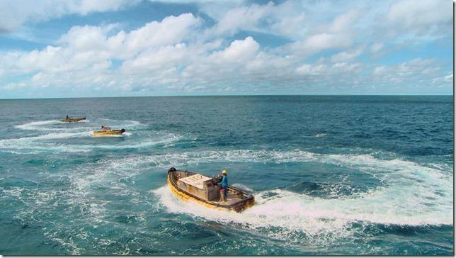 別離.台灣.牽掛的兩部紀錄片:《海上情書》、《灣生回家》04