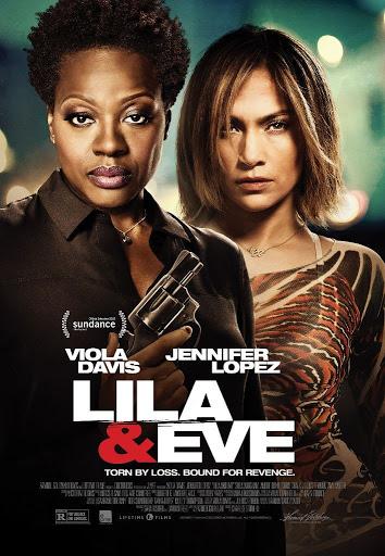 Đòi Lại Công Lý - Lila And Eve (2015)
