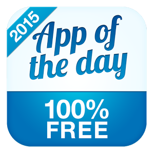 App of the Day - 100% Free v2.14.1
