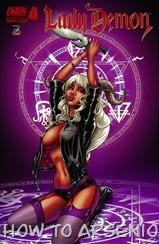 Lady Demon 04