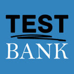 Provide Top Format for Text Bank and Manual Solution