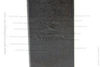 Manufacturer stamp L.Z.A (Eagle) H.Strassburg