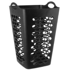Mainstays flexible laundry hamper