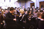 Kilcormac Cantata Concert by Vincent Kennedy and the Kilcormac Community