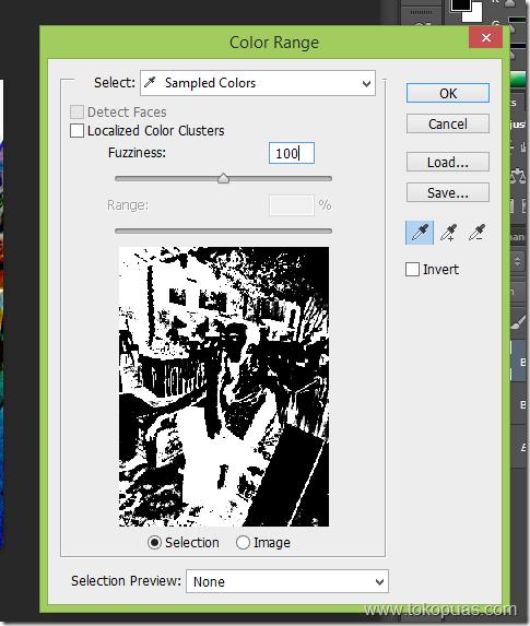 tutorial merubah foto biasa menjadi HDR