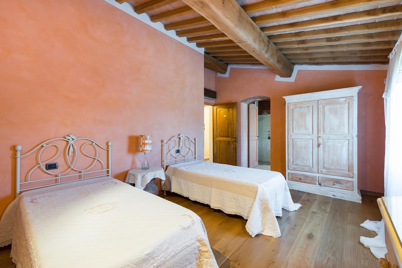 Ferienhaus Villa Belvedere (769342), Poggibonsi, Florenz - Chianti - Mugello, Toskana, Italien, Bild 39