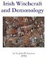 Irish Witchcraft and Demonology OCR Version