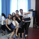 Summer Internship 2009 (Xuzhou)