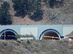 Tunnels for the 101 ever northward
