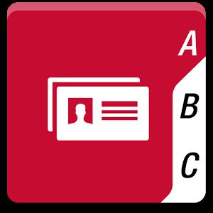 Business Card Reader Pro apkmania