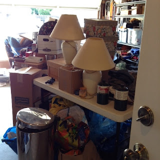 The Last Garage Sale Ever…for now