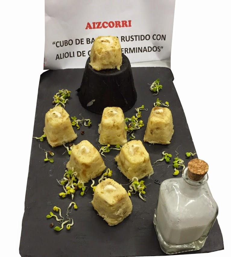 AIZCORRI