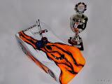 Nomac 1/8 seizoen 2011 3e plaats