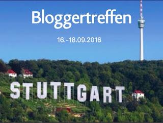Bloggertreffen in Stuttgart 2016