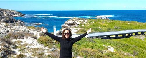 Perth - Rottnest Island Tour