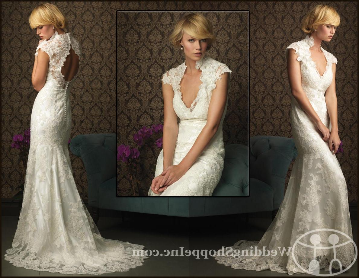 Allure 8764 Bridal Gown