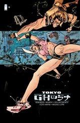 Actualización 24/11/2015: Tokyo Ghost #02: La resistencia humana esta fracasando, traducido por Floyd Wayne y maquetado por Arsenio Lupín.