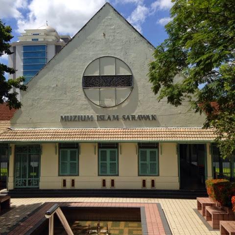 Muzium Islam Sarawak, Kuching