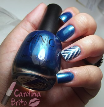 Jubilee YNC yenzah pelicula ousada nails