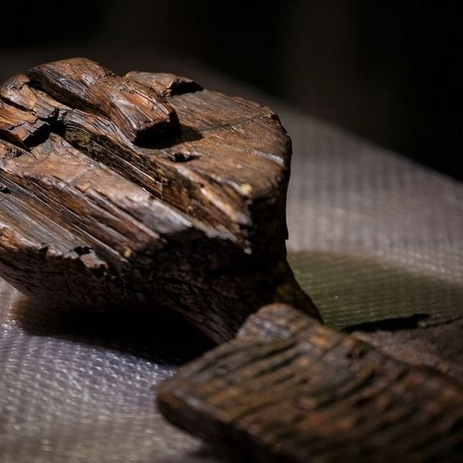Shigir Idol: The World's Oldest Wooden Sculpture
