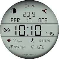 Rk Watch 102 Digital on PC (Windows & Mac)