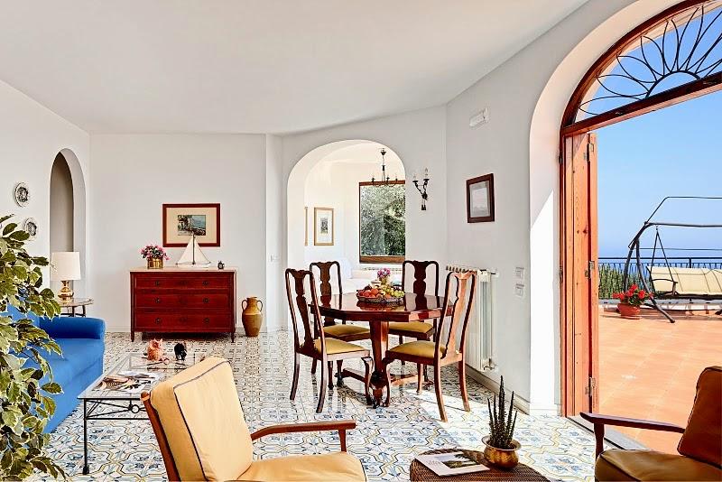 Ferienhaus Villa Giardino (734746), Massa Lubrense, Amalfiküste, Kampanien, Italien, Bild 8