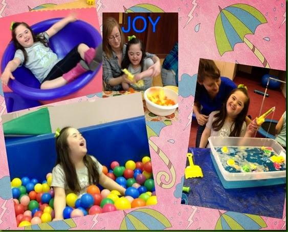 Joy Tuesday