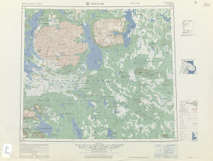 Thumbnail U. S. Army map nq35-4