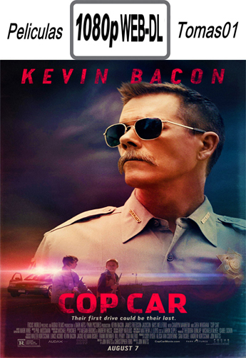 Cop Car (Coche policial) (2015) [WEB-DL 1080p/Subtitulada]